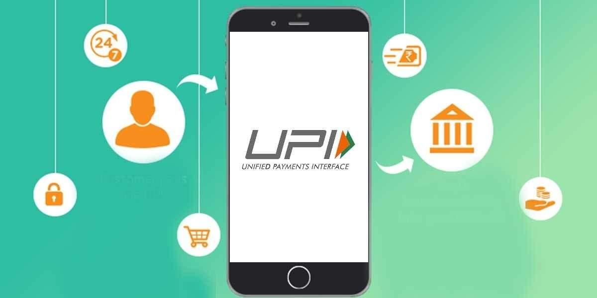 UPI exchanges hit another achievement, cross 200 crore in October 2020